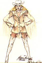 xanadu movie costume - photo #21